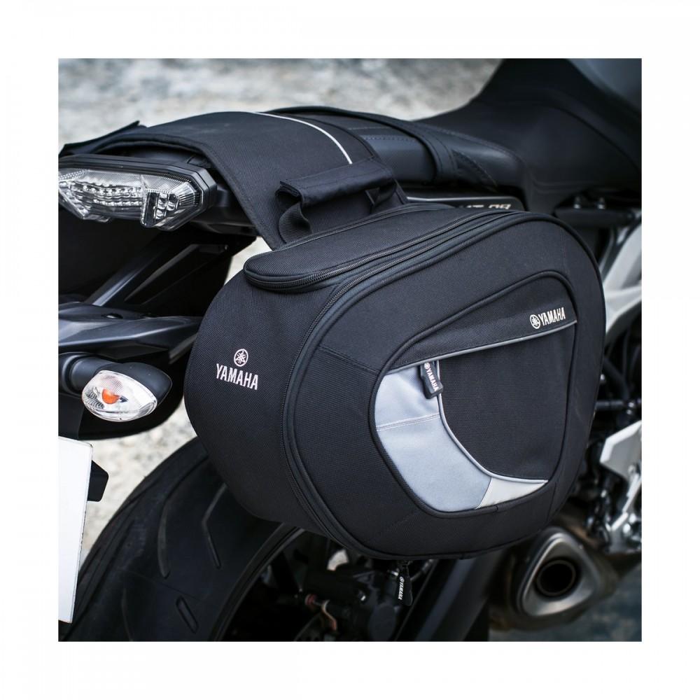 Yamaha Soft Sidevesker Zigo MC Webshop