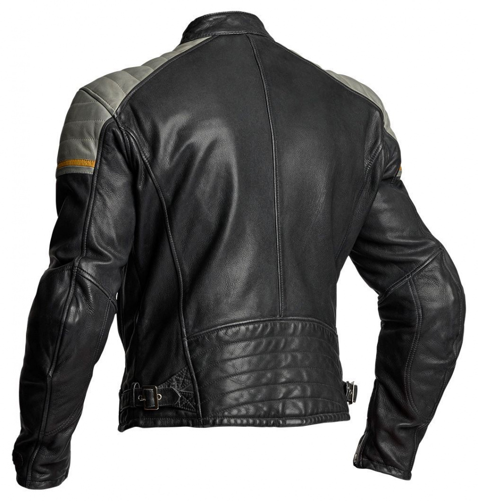IXS Eagle II Tekstil jakke